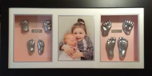 Sibling-Frame-White-Silver-Pink